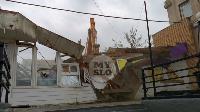 Снос незаконных павильонов в Заречье, Фото: 18