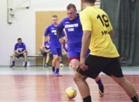 Чемпионат Лиги любителей футбола, Фото: 22