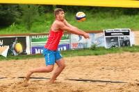Финальный этап чемпионата Тульской области по пляжному волейболу, Фото: 12