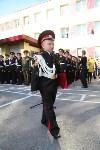 Принятие присяги в Первомайском кадестком корпусе, Фото: 117