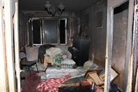 В Туле пожарные спасли двух человек, Фото: 2