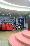 ГК «Восток-Сервис» отпраздновала 25-летие, представив уникальную линейку спецодежды, Фото: 19