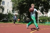 Мастер-класс баскетбольного «Арсенала», Фото: 17