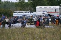 13 лет назад над Тульской областью террористы взорвали самолет «Москва - Волгоград», Фото: 23