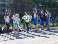 Муниципальный этап Всероссийских спортивных соревнований школьников «Президентские спортивные игры», Фото: 4