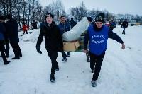 """Марш-бросок """"Поле Куликовской битвы"""", Фото: 15"""