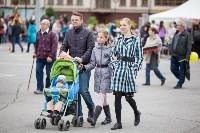 День города - 2015 на площади Ленина, Фото: 47
