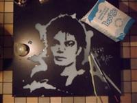 Майкл Джексон, молоко, Фото: 5