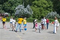 Фестиваль дворовых игр, Фото: 141