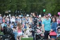 Празднования Дня Победы в Центральном парке, Фото: 11