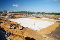 Строительство суворовского училища. 6 июля 2016 года, Фото: 15