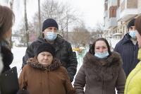 В Щекино УК пыталась заставить жителей заплатить за капремонт больше, чем он стоил, Фото: 14