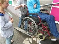 """""""Недоступная среда"""" для тульских инвалидов, Фото: 30"""