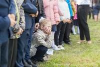 Показательные выступления ОМОН в тульской школе, Фото: 44