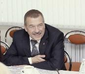 Татьянин день: чаепитие с Юрием Андриановым, Фото: 7
