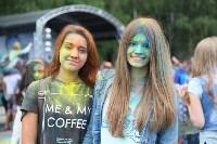 ColorFest в Туле. Фестиваль красок Холи. 18 июля 2015, Фото: 97