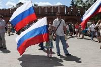 Торжества в честь Дня России в тульском кремле, Фото: 4