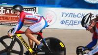 Традиционные международные соревнования по велоспорту на треке – «Большой приз Тулы – 2014», Фото: 60