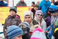Мемориал Олимпийского чемпиона по конькобежному спорту Евгения Гришина, Фото: 12