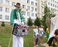 """Благотворительная акция """"Театрального дворика"""", Фото: 49"""