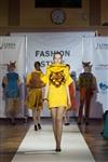 Всероссийский фестиваль моды и красоты Fashion style-2014, Фото: 45