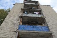 Сторонники партии «Новые люди» из Тулы и Краснодара за 20 млн руб. ремонтируют общежитие в Калуге, Фото: 3