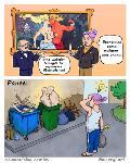 Комиксы Валерии Амелиной, Фото: 15