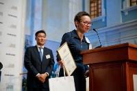 Награждение лауреатов премии «Ясная Поляна», Фото: 7