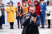 Кубок губернатора Тульской области по конкуру 2019, Фото: 115