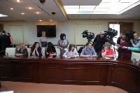 Встреча с дольщиками СУ-155, июнь 2016, Фото: 13