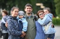 День России в Центральном парке, Фото: 22