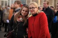 Празднование годовщины воссоединения Крыма с Россией в Туле, Фото: 39