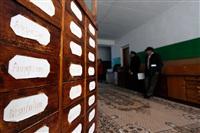Выездная поликлиника в поселке Мещерино Плавского района, Фото: 21