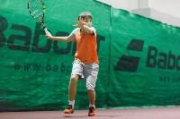 Новогоднее первенство Тульской области по теннису., Фото: 88