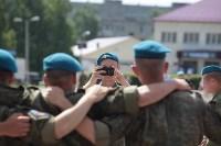 Тульские десантники отметили День ВДВ, Фото: 156