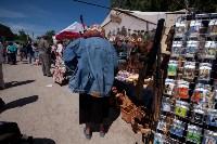 В Тульской области прошел фестиваль крапивы, Фото: 9