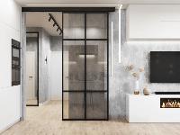 Где заказать дизайн-проект квартиры в Туле: обзор Myslo, Фото: 38