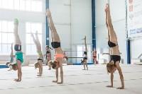 Тренировка гимнасток, Фото: 27