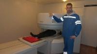 Где в Туле пройти обследование МРТ и УЗИ, Фото: 3