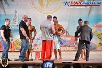 Международный турнир по бодибилдингу. 12 апреля 2014, Фото: 5