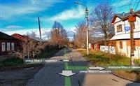 Улица Макса Смирнова, названа в честь революционера, инициатора разграбления и разрушения тульских храмов, Фото: 28