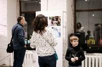 «#Будни» Тулы в объективе Алексея Фокина: В ТИАМ открылась фотовыставка, Фото: 4