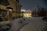 Тулу замело снегом, Фото: 118