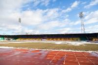 Как Центральный стадион готовится к возвращению большого футбола., Фото: 14