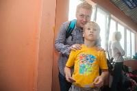 Детское скалолазание, Фото: 27