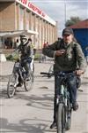 По центральным улицам Тулы прошел велопробег, Фото: 75