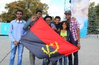 Шествие студентов, 1.09.2015, Фото: 25