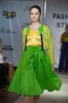 Всероссийский фестиваль моды и красоты Fashion style-2014, Фото: 88