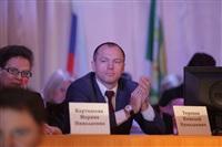 Встреча с губернатором. Узловая. 14 ноября 2013, Фото: 24