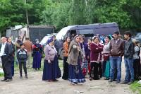 В Плеханово продолжается снос незаконных цыганских построек, Фото: 30